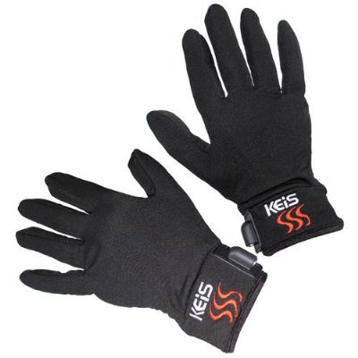 Keis Heated Inner Gloves